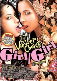 Viewers Choice: Girl/Girl Porn Movie