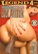 Round Brown Azz Attack Porn Movie