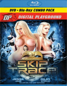 Skip Trace 2 (DVD + Blu-ray Combo) Blu-ray