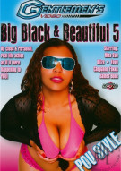 Big Black &amp; Beautiful #5 Porn Video