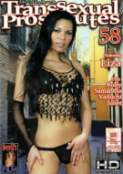 Transsexual Prostitutes 58 Porn Movie
