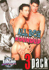 All Boy Roundup (3-Pack) Porn Movie