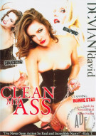 Clean My Ass Porn Movie