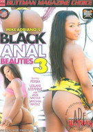Black Anal Beauties 3 Porn Movie