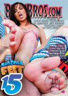 Magical Feet 15 Porn Movie