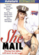 She Mail Porn Movie
