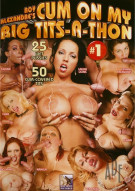 Cum On My Big Tits-A-Thon #1 Porn Movie