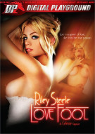 Riley Steele Love Fool Porn Movie