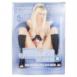 Jenna Jameson Extreme Doll Sex Toy