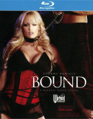 Bound Blu-ray