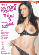 Its a Mommy Thing 5 Porn Movie