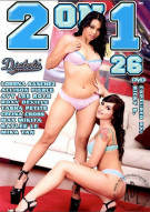 2 on 1 #26 Porn Movie