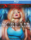 Jesse Jane Scream Blu-ray