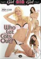 Who Let The Cats Out? Porn Movie