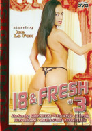 18 &amp; Fresh # 3 Porn Movie