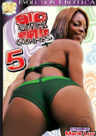 Big Black Bubble Butts 5 Porn Movie
