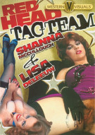 Redhead Tag Team: Shanna And Lisa Deleeuw Porn Movie