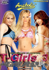 T-Girls 3 Porn Movie