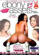 Ebony Assets 3 Porn Movie