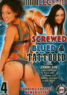 Screwed Blued & Tattooed Porn Movie