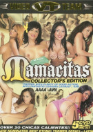Mamacitas 5-Pack Porn Movie