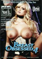 Breast Obsessed 4 Porn Movie