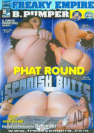 Phat Round Spanish Butts Porn Video