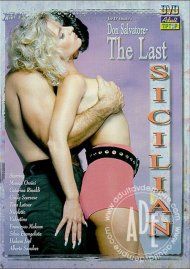 Last Sicilian, The Porn Movie