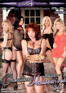 Cheating Housewives #4 Porn Movie