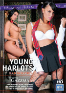Young Harlots: Bad Behavior Porn Movie
