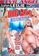 Big Ass Roundup Porn Video