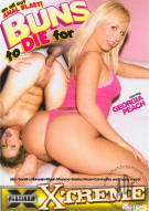 Anal Blast! Buns To Die For Porn Movie