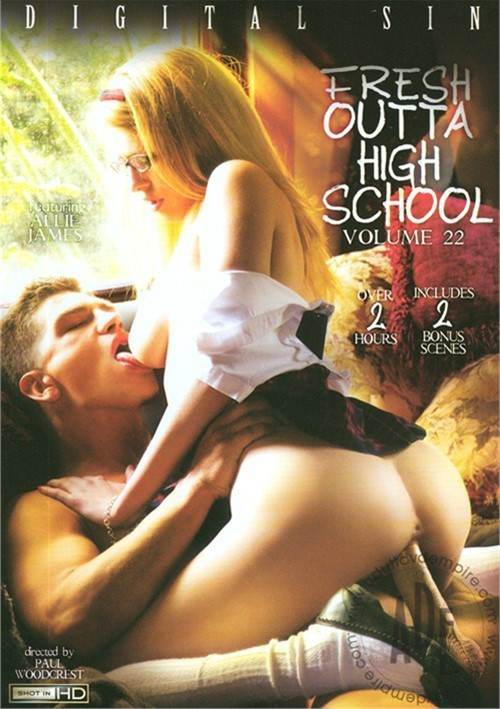 Fresh Outta High School 22 Porn Movie View BackWrite a Review
