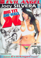 Big Tit She-Male X Porn Movie