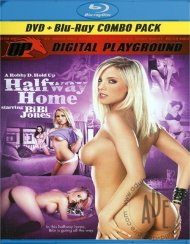 Halfway Home (DVD + Blu-ray Combo) Blu-ray