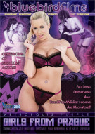 Girls From Prague: Metropolis Purple Porn Movie