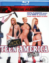Teen America: Mission #5 Blu-ray