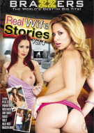 Real Wife Stories Vol. 4 Porn Movie