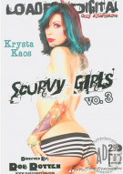 Scurvy Girls Vol. 3 Porn Movie
