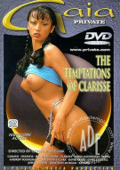 Temptations Of Clarisse, The Porn Movie