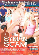 Sybian Scam, The Porn Video