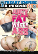 Juicy Fat White Ass Porn Movie