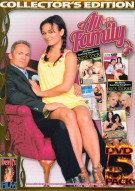 All In The Family 5-Pack Porn Movie