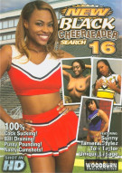 New Black Cheerleader Search 16 Porn Video