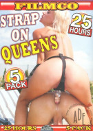 Strap On Queens Porn Movie
