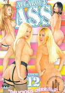 All About Ass 12 Porn Movie
