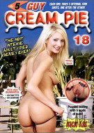 5 Guy Cream Pie 18 Porn Movie