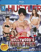 Hollywoods Nailin Palin Blu-ray
