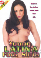 Young Latina Fuck Sluts Porn Movie
