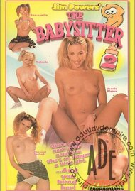 Babysitter 2, The Porn Movie